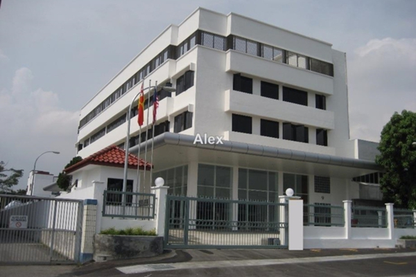 For Rent Factory at Section 51A, Petaling Jaya Leasehold Unfurnished 0R/0B 30k
