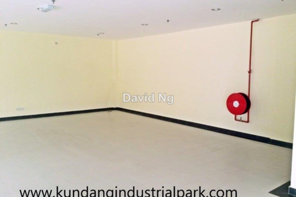 For Sale Factory at Bandar Baru Kundang, Rawang Freehold Semi Furnished 0R/0B 8m