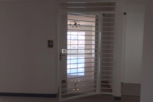 For Sale Condominium at Scenaria, Segambut Leasehold Unfurnished 3R/2B 660k