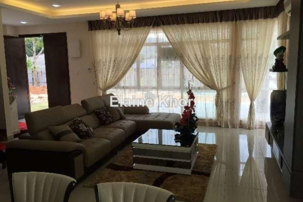 For Sale Bungalow at Kuang, Selangor Leasehold Unfurnished 5R/5B 1.39m