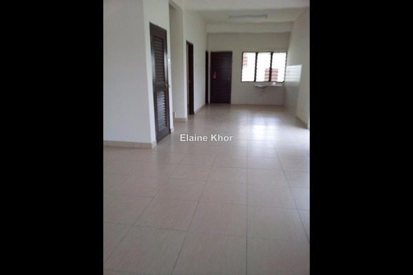 For Rent Terrace at Azalea Homes, Rawang Freehold Unfurnished 3R/3B 1.2k