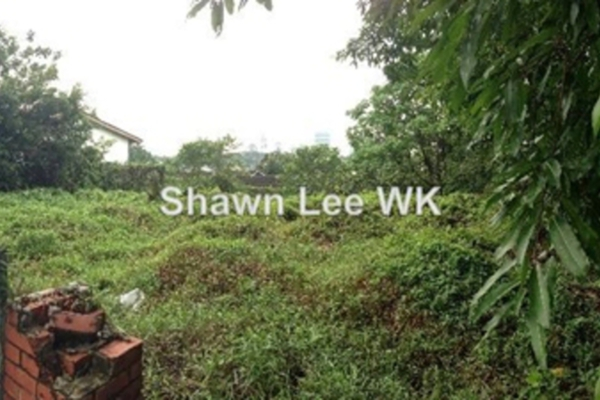 For Sale Bungalow at Section 16, Petaling Jaya Leasehold Unfurnished 3R/1B 4.6m