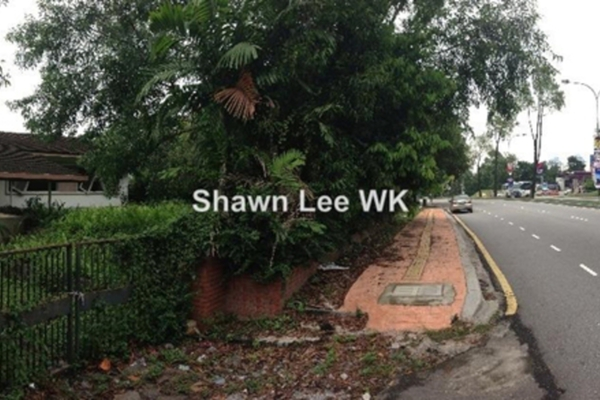 For Sale Bungalow at Section 16, Petaling Jaya Leasehold Unfurnished 4R/1B 6.3m