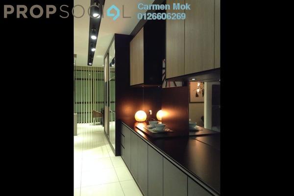 For Sale SoHo/Studio at Park 51 Boulevard, Petaling Jaya Leasehold Unfurnished 1R/1B 350k