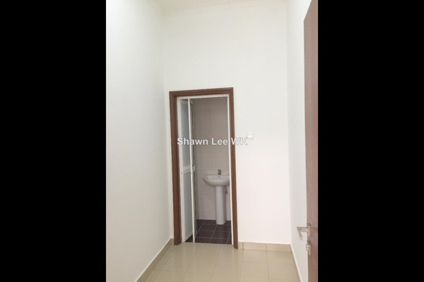 For Rent Semi-Detached at Beverly Heights, Ukay Freehold Unfurnished 5R/7B 10k