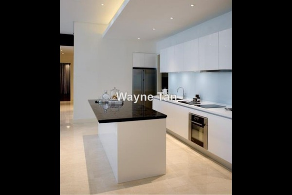 For Sale Condominium at Banyan Tree, KLCC Leasehold Unfurnished 3R/4B 5.3m