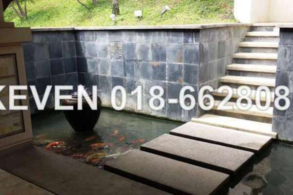 For Sale Condominium at Bayu Angkasa, Bangsar Freehold Fully Furnished 3R/2B 880.0千