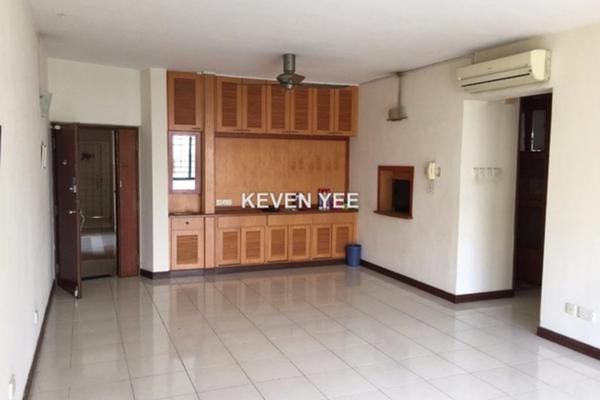 For Sale Condominium at Vista Kiara, Mont Kiara Freehold Fully Furnished 3R/3B 920k