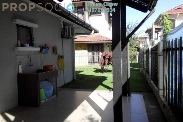For Sale Terrace at Glenmarie Cove, Port Klang Freehold Semi Furnished 4R/3B 1.1m