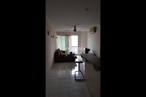 For Sale SoHo/Studio at Windsor Tower, Sri Hartamas Freehold Fully Furnished 0R/1B 430k