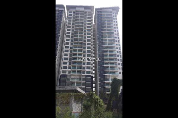 For Sale Condominium at Kiaraville, Mont Kiara Freehold Fully Furnished 3R/4B 1.3m