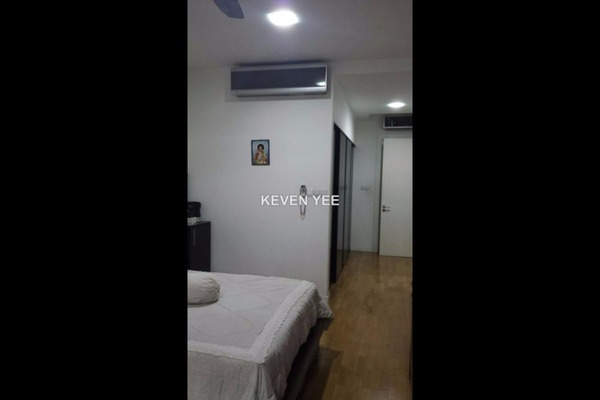 For Rent Bungalow at Bukit Bangsar, Bangsar Freehold Semi Furnished 5R/6B 25k