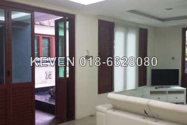 For Rent Bungalow at The Ara, Bangsar Freehold Fully Furnished 5R/5B 9.5k