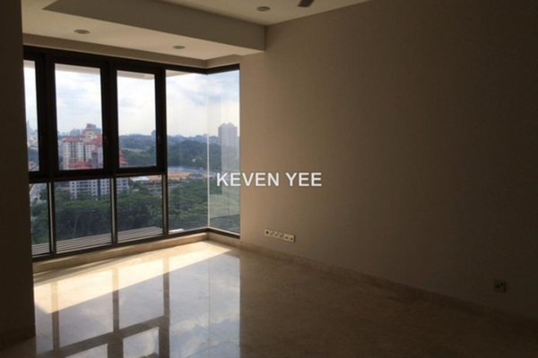For Rent SoHo/Studio at Pertama Residency, Cheras Leasehold Fully Furnished 0R/1B 1.3千