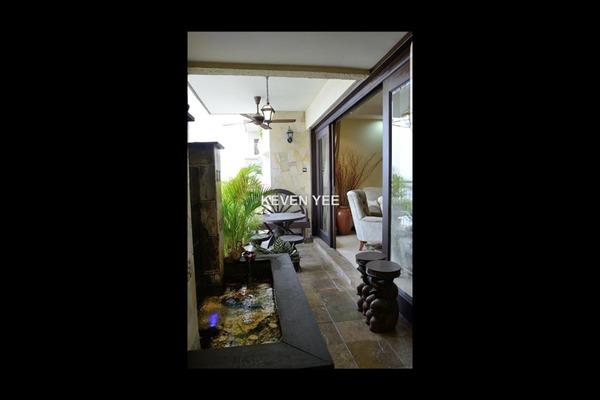 For Rent Condominium at Kiara 1888, Mont Kiara Freehold Fully Furnished 3R/4B 4k