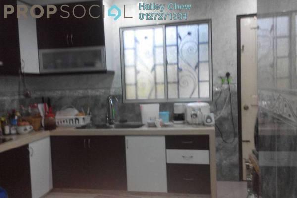 For Sale Terrace at Bandar Bukit Tinggi 2, Klang Freehold Semi Furnished 4R/3B 1m