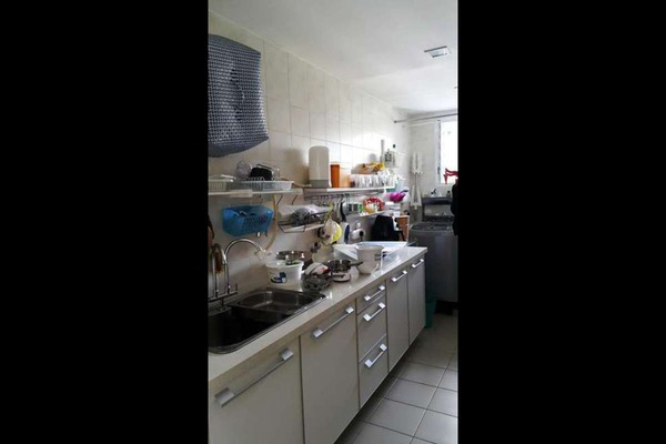 For Rent Condominium at Anggun Puri, Dutamas Freehold Semi Furnished 3R/3B 3.5k