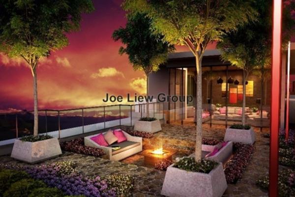 For Sale SoHo/Studio at Ion Delemen, Genting Highlands Leasehold Unfurnished 0R/1B 622.0千