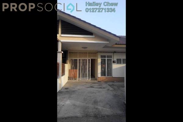 For Sale Terrace at Bandar Putera Klang, Klang Leasehold Unfurnished 4R/2B 350k