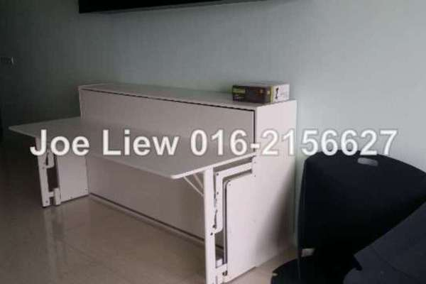 For Rent Condominium at The Elements, Ampang Hilir Leasehold Fully Furnished 3R/3B 2.38k
