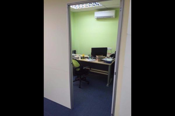 For Rent Office at Menara K1, Old Klang Road Leasehold Unfurnished 3R/1B 3.58k