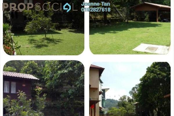 For Sale Bungalow at Bayu Damansara, Kota Damansara Leasehold Fully Furnished 6R/5B 5.5m