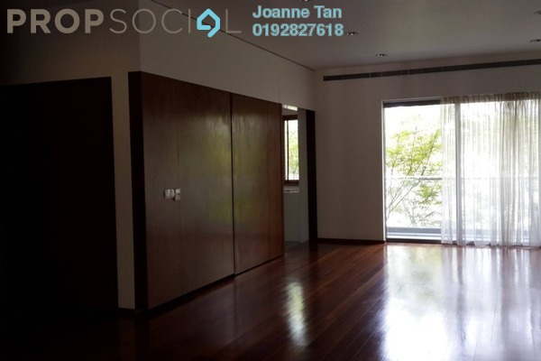 For Sale Condominium at Iringan Hijau, Ampang Hilir Freehold Semi Furnished 3R/2B 3.2m