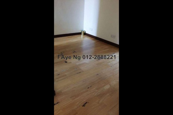 For Sale Link at BK6, Bandar Kinrara Freehold Unfurnished 3R/3B 1.2m