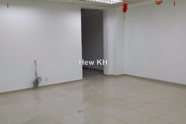 For Rent Factory at Balakong Jaya Industrial Park, Balakong Leasehold Unfurnished 0R/0B 3.5k