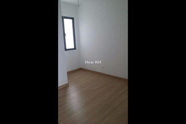 For Rent Condominium at KL Palace Court, Kuchai Lama Leasehold Semi Furnished 2R/1B 1.55k