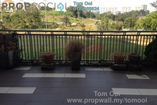 For Rent Condominium at Savanna 2, Bukit Jalil Freehold Fully Furnished 4R/3B 5.5k