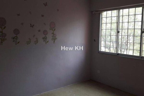 For Rent Condominium at Brem Park, Kuchai Lama Leasehold Unfurnished 2R/2B 1.3k