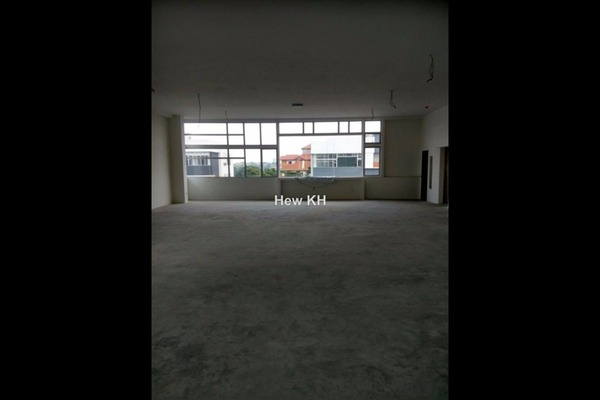 For Rent Factory at Subang Hi-Tech Industrial Park, Subang Jaya Freehold Unfurnished 0R/0B 14k