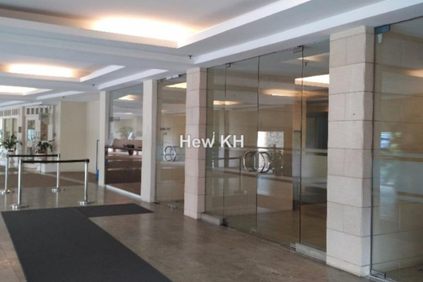 For Rent Office at Northpoint, Mid Valley City Leasehold Unfurnished 0R/0B 8.9k