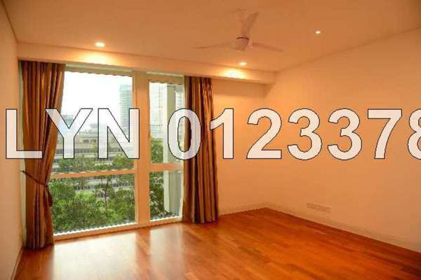For Sale Condominium at One Menerung, Bangsar Leasehold Semi Furnished 3R/5B 4.34m