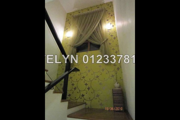 For Rent Bungalow at Damansara Idaman, Tropicana Freehold Unfurnished 7R/7B 25k