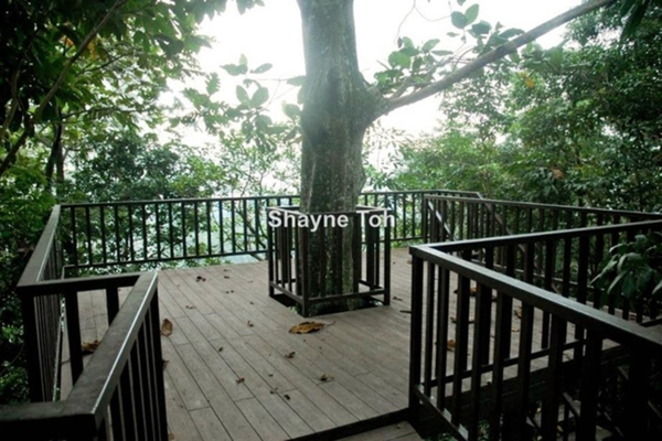 For Rent Condominium at Damansara Foresta, Bandar Sri Damansara Leasehold Unfurnished 3R/3B 2.8k