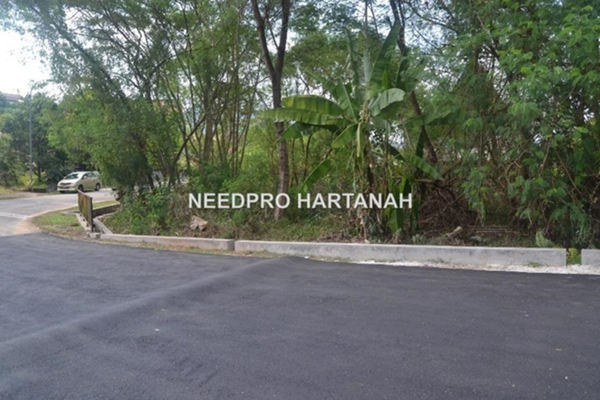 For Sale Land at Kampung Melayu Kepong, Kepong Leasehold Unfurnished 0R/0B 1.04m