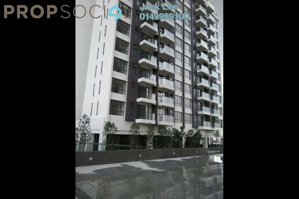 For Rent Condominium at Urban 360, Gombak Leasehold Semi Furnished 3R/2B 1.3k