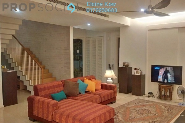 For Sale Semi-Detached at Seri Pilmoor, Ara Damansara Freehold Semi Furnished 5R/5B 3.3m