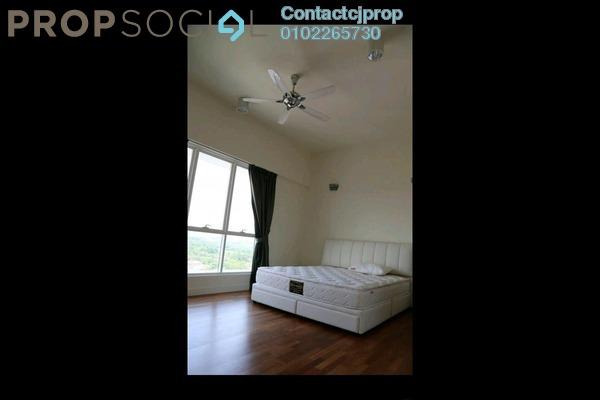 For Sale Apartment at Pandan Utama, Pandan Indah Leasehold Semi Furnished 3R/2B 305k