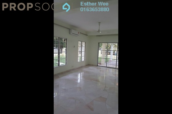 For Sale Terrace at USJ 3C, UEP Subang Jaya Freehold Semi Furnished 4R/3B 1.5m