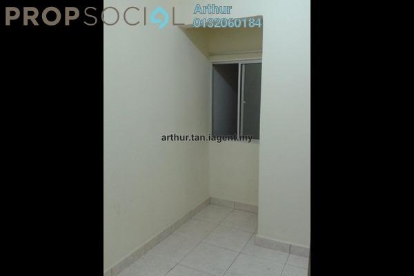 For Rent Condominium at Ketumbar Hill, Cheras Freehold Semi Furnished 3R/2B 1.25k