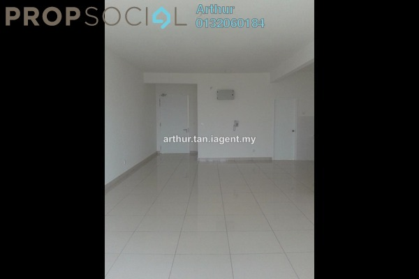 For Sale Condominium at You Residences @ You City, Batu 9 Cheras Freehold Unfurnished 3R/3B 710k