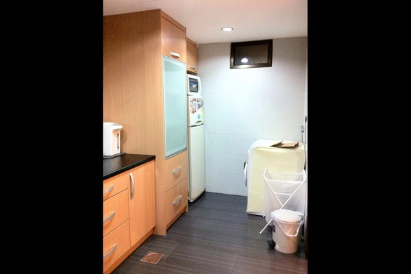 For Rent Condominium at Meadow Park 2, Old Klang Road Freehold Fully Furnished 3R/3B 1.59k