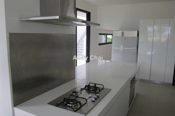 For Rent Bungalow at 20trees, Melawati Freehold Semi Furnished 7R/5B 10k