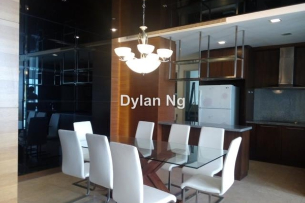 For Sale Condominium at Binjai Residency, KLCC Leasehold Unfurnished 6R/7B 9.5m