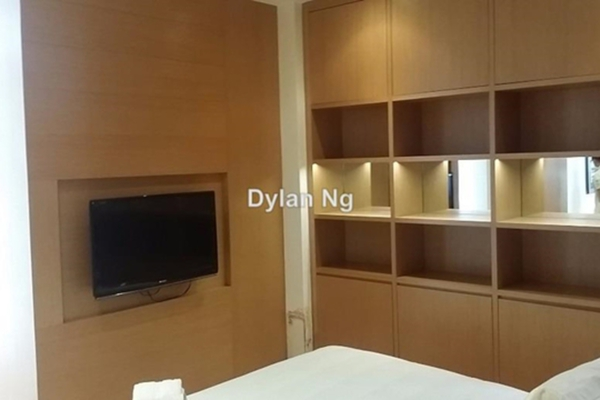 For Sale Condominium at Bintang Goldhill, KLCC Leasehold Semi Furnished 4R/6B 4.5m