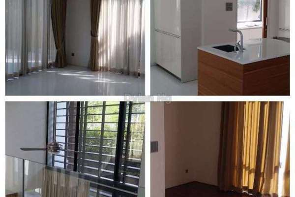 For Sale Bungalow at Seputeh Gardens, Seputeh Leasehold Unfurnished 5R/5B 6m
