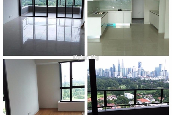 For Sale Condominium at G Residence, Desa Pandan Leasehold Unfurnished 4R/6B 2.6m